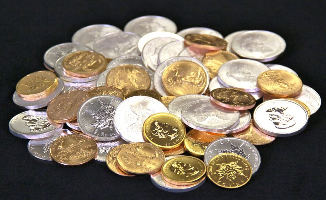 coin-investment-half-dollar-gold-dollar-silver-quarters