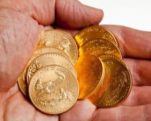 Buying Rare Coins for their Historical and Monetary Value