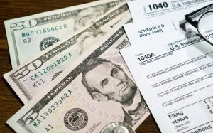 personal-taxes-money-irs-forms